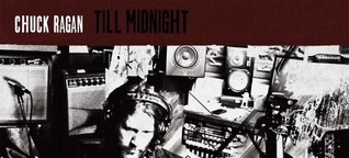 Chuck Ragan »Till Midnight« Review