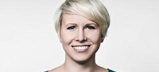 Miriam Rupp Gründerin von Mashup Communications