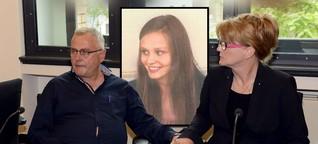 17-Jährige entführt und ermordet | Annelis Killern wird der Prozess gemacht