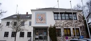 Standortentscheidung - Kirchheimer Rathaus entsteht zwischen den Ortsteilen