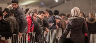 Warum Berlin in der Flüchtlingskrise so versagt
