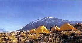 Tansania: Auf den Kilimandscharo
