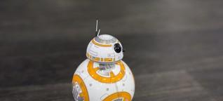 """Zum """"Star Wars""""-Day: Möge das Merchandising mit uns sein"""