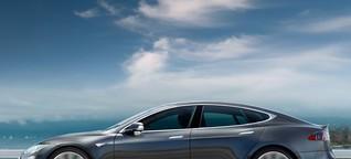 Tesla // Solarcity-Kauf ist kein No Brainer / Discount (Zertifikat) auf teure Aktie