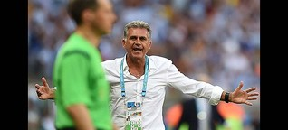 The Carlos Queiroz Story: From A Failed Expulsion to The President's Praise