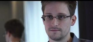 Freies Geleit: Edward Snowden scheitert mit Klage in Norwegen