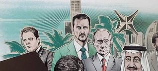 """""""Panama Papers"""" - das enttäuschende Buch zur weltweiten Enthüllung"""