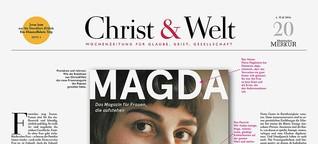 Vatikan: Franz versteht Frauen