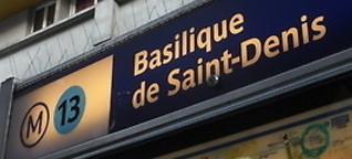 Der Traum vom Turmbau in Saint-Denis