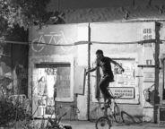 Weltenbilder - der schwarz-weiss-Fotoblog