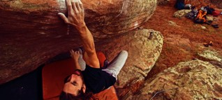 Bouldern in Spanien - Verrückt nach Felsen