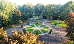 Das erste Hindu-Grabfeld in Hamm