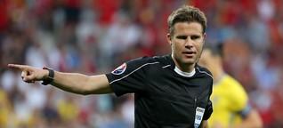 Neuer Boss gleich gefordert: Schiedsrichter erhalten schlechtes Zeugnis