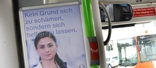 Hilfe bei Vergewaltigung: Offenbach wirbt für niedrigschwellige Hilfe