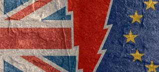 Brexit - das Aus für Auslandsstudium und Praktium auf der Insel?