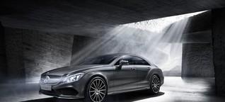Daimler Aktie // Rekorde und Revolution - attraktives Rabatt-Zertifikat mit Sicherheit