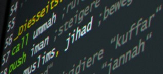 """""""Kybernetiq"""": Ein deutsches Terror-Magazin"""