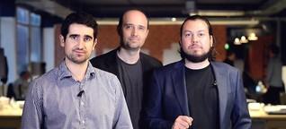 Der größte Hacker-Krimi des Sommers: Die Jäger der verlorenen Ethereum-Millionen
