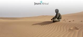 Die letzte Kolonie Afrikas