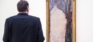 Maler Odilon Redon - Jäger des Irrationalen