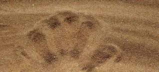 Sand - Überall vorhanden und doch knapp