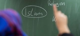 Wer Allah nicht leugnet