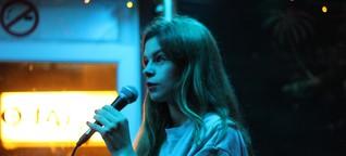 Wie ich meine Angst vor Karaoke überwunden habe