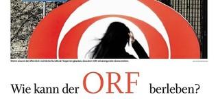 Wie kann der ORF überleben?