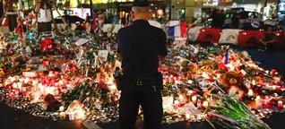 Frankreich nach Nizza: Assimilation funktioniert nicht