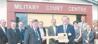 Better public access to court centre