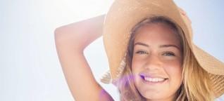 Entspannt euch!: Sieben Dinge, für die das Leben einfach zu kurz ist