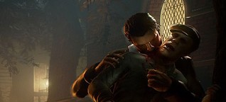 "Gamescom 2016: ""Vampyr"" im Hands-On"