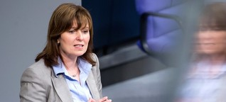 SPD-Politikerin: Petra, wat sollte dat denn?