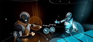 """Gamescom 2016: """"Project Arena"""" im Hands-On"""