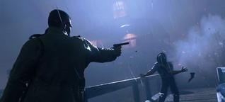 Sieben Spiele-Highlights der Gamescom