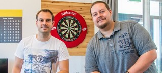 Urlaubsguru.de: Startup-CEO stellt seinen früheren Chef ein