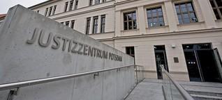 Mindeststrafe für Vergewaltiger: 39-jähriger Neuseddiner zu zwei Jahren verurteilt