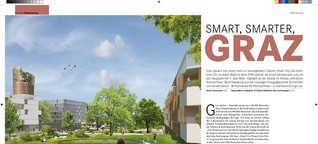 Smart, smarter, Graz