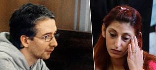 Urteil im Prozess gegen Silvio S. - Lebenslänglich!