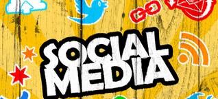 Kenn ich, will ich, hab ich - Welche Social-Media-Plattformen machen Sinn? - medienrot