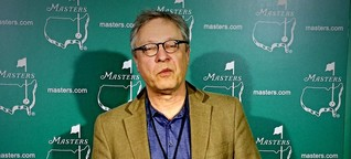 Journalist Jürgen Kalwa im Interview