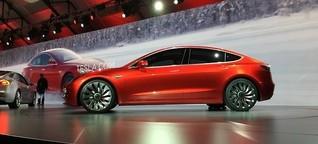 Elon Musk: Teslas Nagelprobe