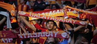 Türkei - Wie die AKP sich im Fußball einnistet