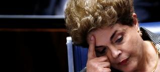 Brasilien: War es ein Putsch?