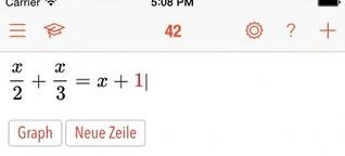 Zu Besuch bei Math 42: Die Mathematiker-Entwicklerbude - Golem.de