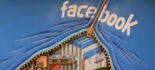 Jugendliche und soziale Netzwerke: Geh sterben, Facebook! - Golem.de
