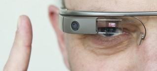 Virtual-Reality-Brille statt Therapeut?