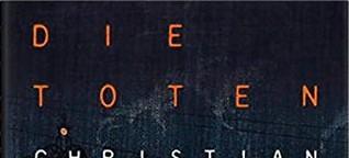 Die Toten :: Christian Kracht