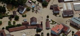 Tornados, Starkregen, Hochwasser: So lassen sich Schäden durch Naturgewalten absichern