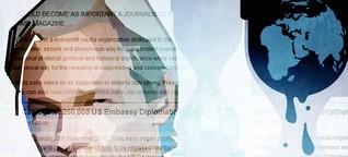 WikiLeaks: Enthält der AKP-Leak nur unwichtige E-Mails?